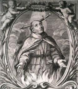 blaženi Janez de Prado - duhovnik, redovnik in mučenec