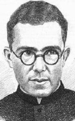 Blessed José Caselles-Moncho