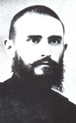 Blessed José Erausquin Aramburu