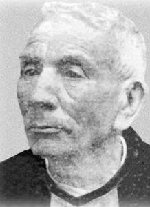 Saint José Gabriel del Rosario Brochero