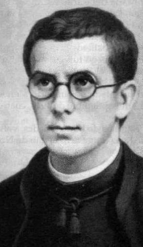 Blessed José María Ruiz Cano