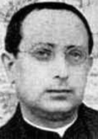 Blessed José María Segura Panadés