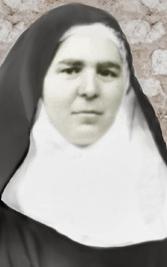 Blessed Josefa Monrabal Montaner