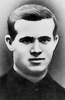 Blessed Josep Ormo Seró