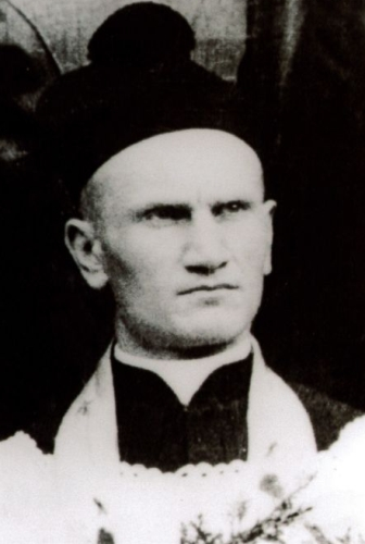 Blessed Jozef Stanek