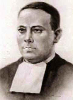 Blessed Justo Zariquiegui Mendoza