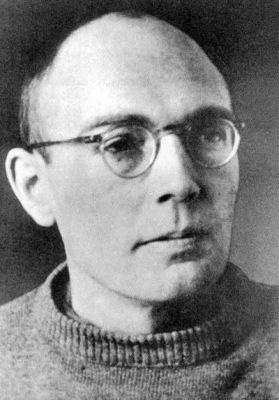 Blessed Karl Leisner