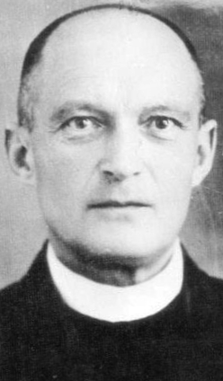 Blessed Ladislao Bukowinski