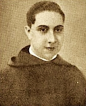 Blessed Lamberto María de Navascués de Juan