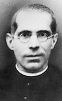 Blessed Leoncio Pérez Ramos
