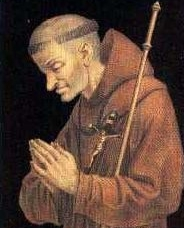 Blessed Leopold of Gaiche