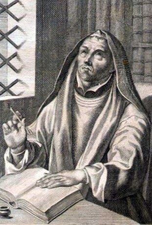 Dom Louis of Blois