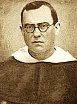 Blessed Lucio Martínez Mancebo
