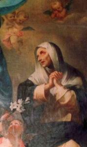 Blessed Maddalena Panattieri