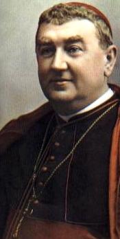 Blessed Manuel González García