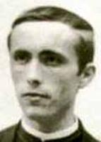 Blessed Manuel Segura-López