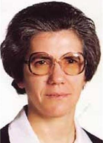 Blessed María Caridad Álvarez Martín