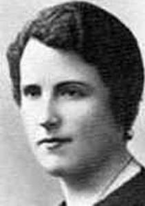 Blessed María del Carmen Viel Ferrando