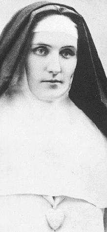 Blessed Maria Droste zu Vischering