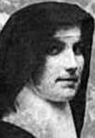 Blessed Maria Magdalena Fradera Ferragutcasas