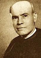 Blessed Matías Manuel Albert Ginés