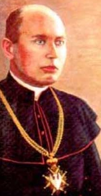 Blessed Michael Piaszczynski