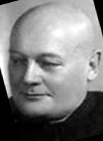 Blessed Narcyz Putz