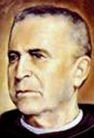 Blessed Nicolás Aramendía García