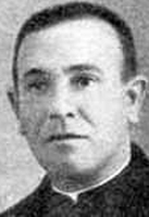 Blessed Pascual Ferrer Botella
