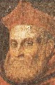 Blessed Paul Burali d'Arezzo