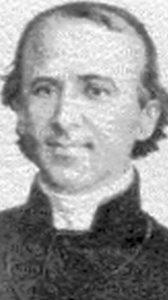 Blessed Paul Josef Nardini