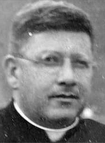 Blessed Pedro María Ramírez Ramos