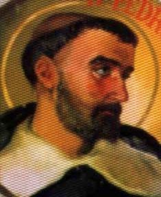 Blessed Pedro Vázquez