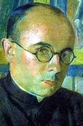 Blessed Piotr Edward Dankowski