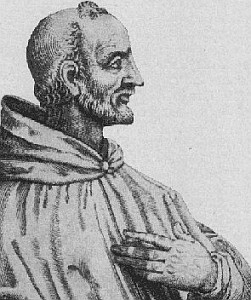 Blessed Pope Eugene III