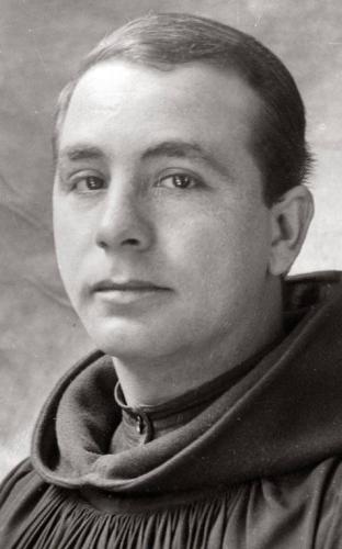Blessed Rafael Alcocer Martínez