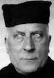 Blessed Rafael Martí Fugueras