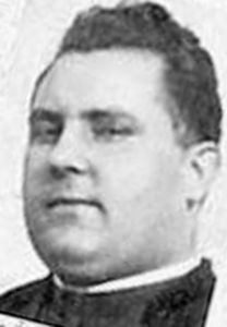 Blessed Ramon Martí Amenós