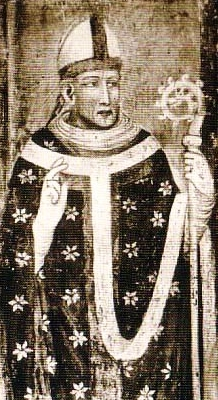 Blessed Raynald of Ravenna