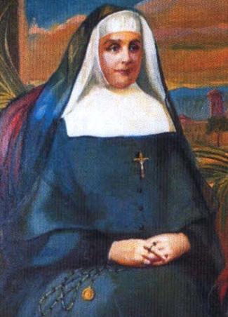Blessed Rita Josefa Pujalte y Sánchez