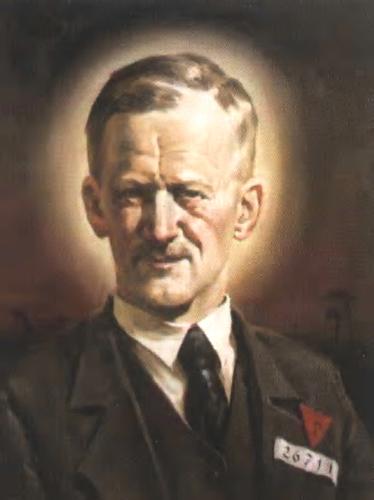 Blessed Stanislaw Kostka Starowieyski