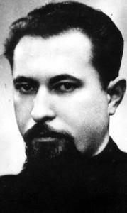 Blessed Teodor Jurij Romzha