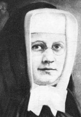 Blessed Teresa Demjanovich