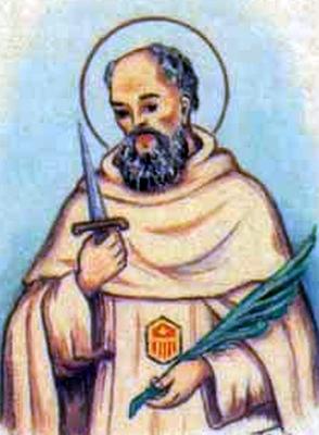 Blessed Thomas of Naples