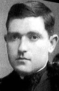 Blessed Vicente Montserrat Millán