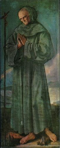 Blessed Vincent de L'Aquila