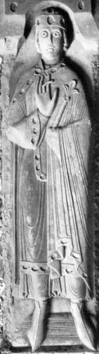 Blessed Wittikund of Westphalia