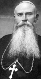Blessed Yosafat Kotsylovskyi
