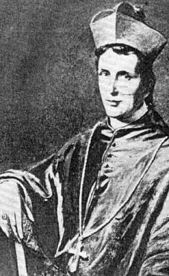 Venerable Angelo Ramazzotti