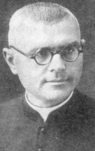 Father Andrzej Cikoto